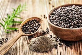 黑胡椒益處多 研究:可誘導癌細胞死亡