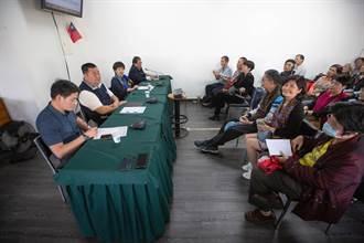 選前藍營衝刺 廖達琪呼籲年輕人不投韓 可投宋