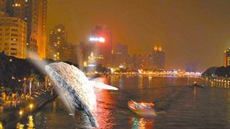環保新地標 愛之鯨21日亮相