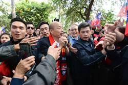 選舉氛圍出現變化?港媒曝三大因素