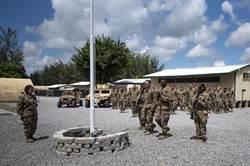 青年黨攻擊肯亞美軍基地  聲稱燒毀飛機
