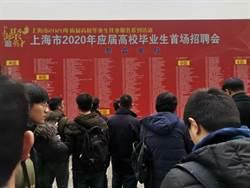 上海市2020年應屆高校畢業生達19.3萬人