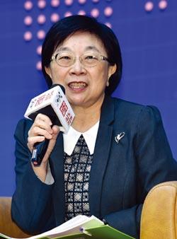 財政部賦稅署長李慶華從基層做起 帶人也帶心