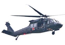 未裝GPWS防撞地系統 空軍指有類似裝置