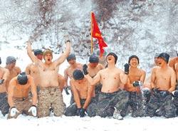 全球最強陸戰隊 美媒:解放軍第五