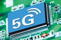 5G發展四方向 台商硬體強