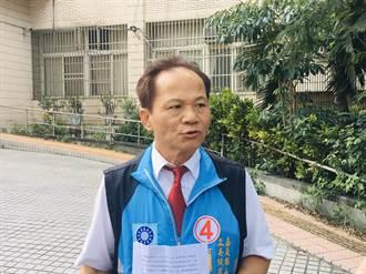 簡明廉批獨厚林國慶 國民黨部:尊重黨員自由意志