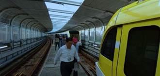 捷運環狀線履勘完畢 6缺失營運前須改善
