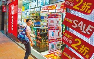 香港時代廣場LV 驚傳歇業