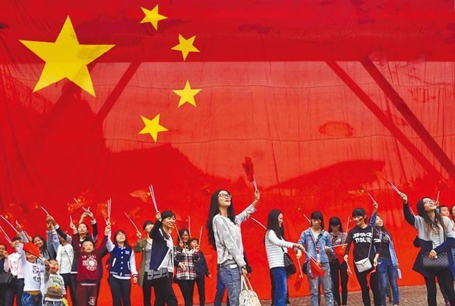 大陸教育部去年12月批准復旦、南京等大學章程修改後,引起言論自由受限爭議。(中新社資料照片)