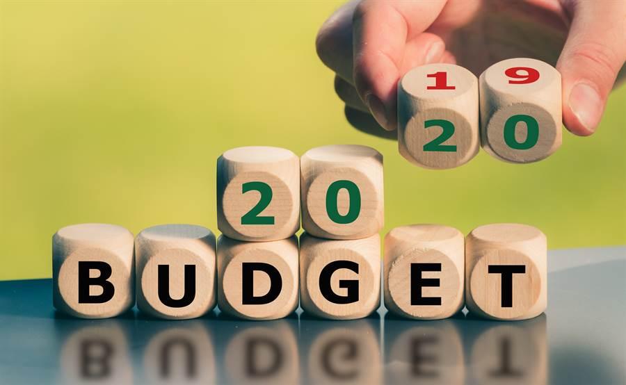 簽文件時,2020年份務必寫出全部數字。(圖/Shutterstock)