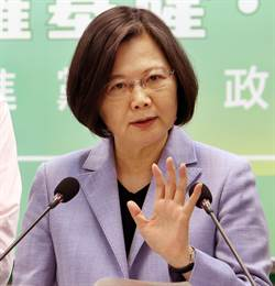 沒包子了?蔡賴台南輔選 庶民現場直擊竟發這個!