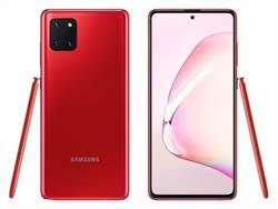 CES/三星推出Galaxy S10 Lite與Note10 Lite