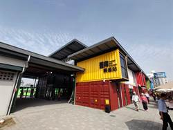 台南轉運站啟用 搭乘國道客運新地點