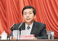 新任中聯辦主任駱惠寧:冀港重回正軌