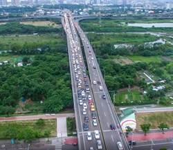 縣長楊文科爭取650萬辦理經國大橋匝道可行性評估