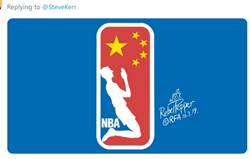 NBA》評論伊朗事件 勇士科爾引爭議
