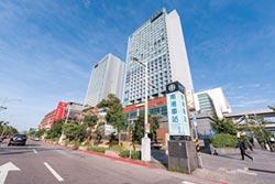 東興石川 辦公坐擁綠意山景