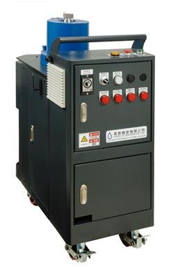 長泰精密離心式油水分離機 高效能、低污染