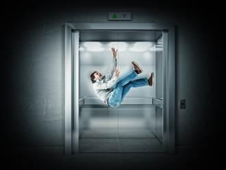 電梯27樓猛墜至B1 廠商:正常