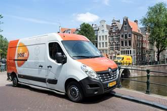 全民恐慌 荷蘭郵政查獲8起爆裂包裹