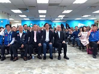 挺韓後援總會動員令 張善政:政黨票投國民黨