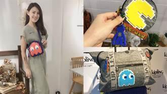 電動控的童年回憶!包包品牌和「小精靈」推超萌聯名款
