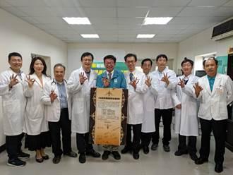 台南市第二選區 醫界站台相挺郭國文 李武龍基層勤走拜票