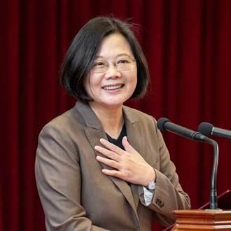 蔡若連任中華民國會漸漸消滅 黃暐瀚終於相信了