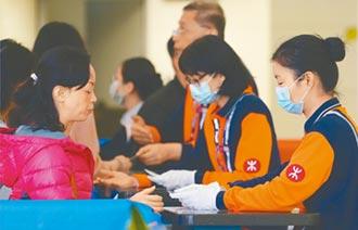武漢肺炎延燒 台擴大通報標準