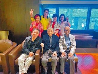 秦祥林74歲慨朋友漸少