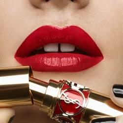 精品美妝YSL超顯白脣膏登場  12色搶攻市場話題