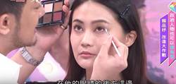 穩了?李永萍忙掃街 對手竟忙著梳妝打扮