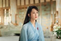 楊紫榮登2019女演員人氣王 《香蜜》演技開外掛