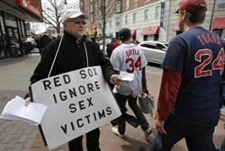 MLB》誤用性侵犯?紅襪禁賽涉案員工