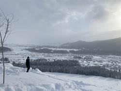冬遊大美新疆 走訪美不勝收的雪都 — 阿勒泰