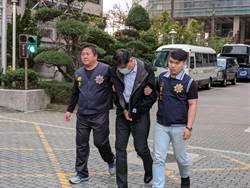 恐嚇余天、館長嫌犯竟是前調查官 曾因家暴、洩個資遭訴