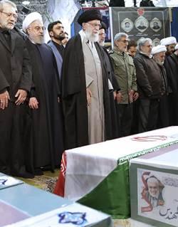 伊朗最高領袖:報復美國交由軍隊公開進行!
