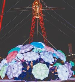 2020台灣燈會 璀璨盛夜驚豔登場