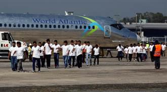 國際人球 川普將把墨西哥難民遣送瓜地馬拉