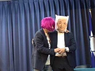 爆笑行動劇防奧步 韓國瑜:選舉越骯髒,執政越骯髒