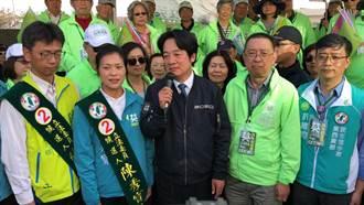四度為陳秀寶輔選 賴清德:2020台灣要贏彰化要先贏