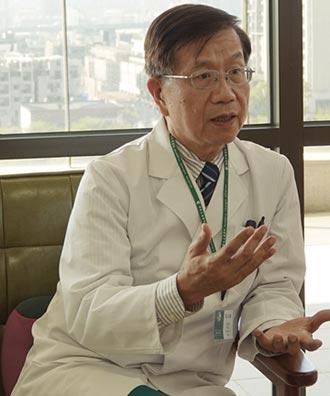 佛教正德醫院安寧病房 亞洲最大
