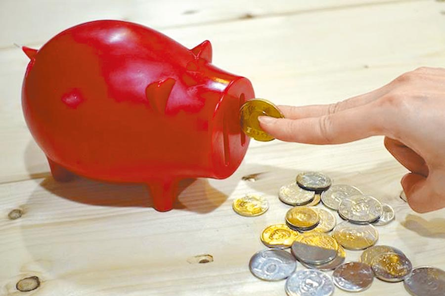 理財轉型加快,大陸官方促進居民儲蓄轉為資本市場長期資金。(取自新浪微博@迪雅生活)