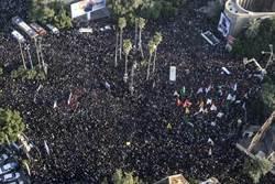 伊朗動盪 外交部:駐館保持警覺聯繫僑胞