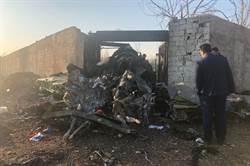 烏波音客機起火伊朗墜毀 機上逾百人全喪生