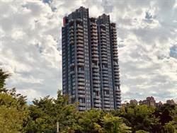 北市三大豪宅再成交 信義聯勤揭第二高價
