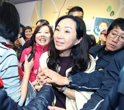 台北》李佳芬批民進黨像在野黨,只會抹黑只會騙