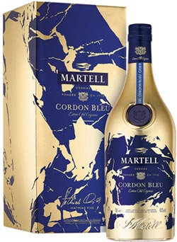 馬爹利干邑白蘭地 品一口法式優雅 傳承三百年製酒工藝