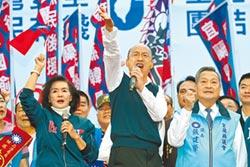 首投族118萬 挺韓vs.挺蔡站出來!藍綠強催青年票